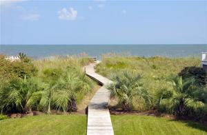DeBordieu Colony real estate ocean front