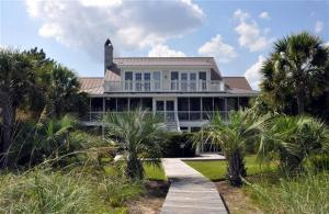 DeBordieu Colony real estate 957 DeBordieu Blvd.