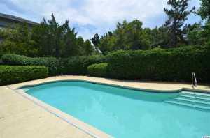 huntly pool