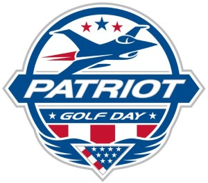 patriot golf logo