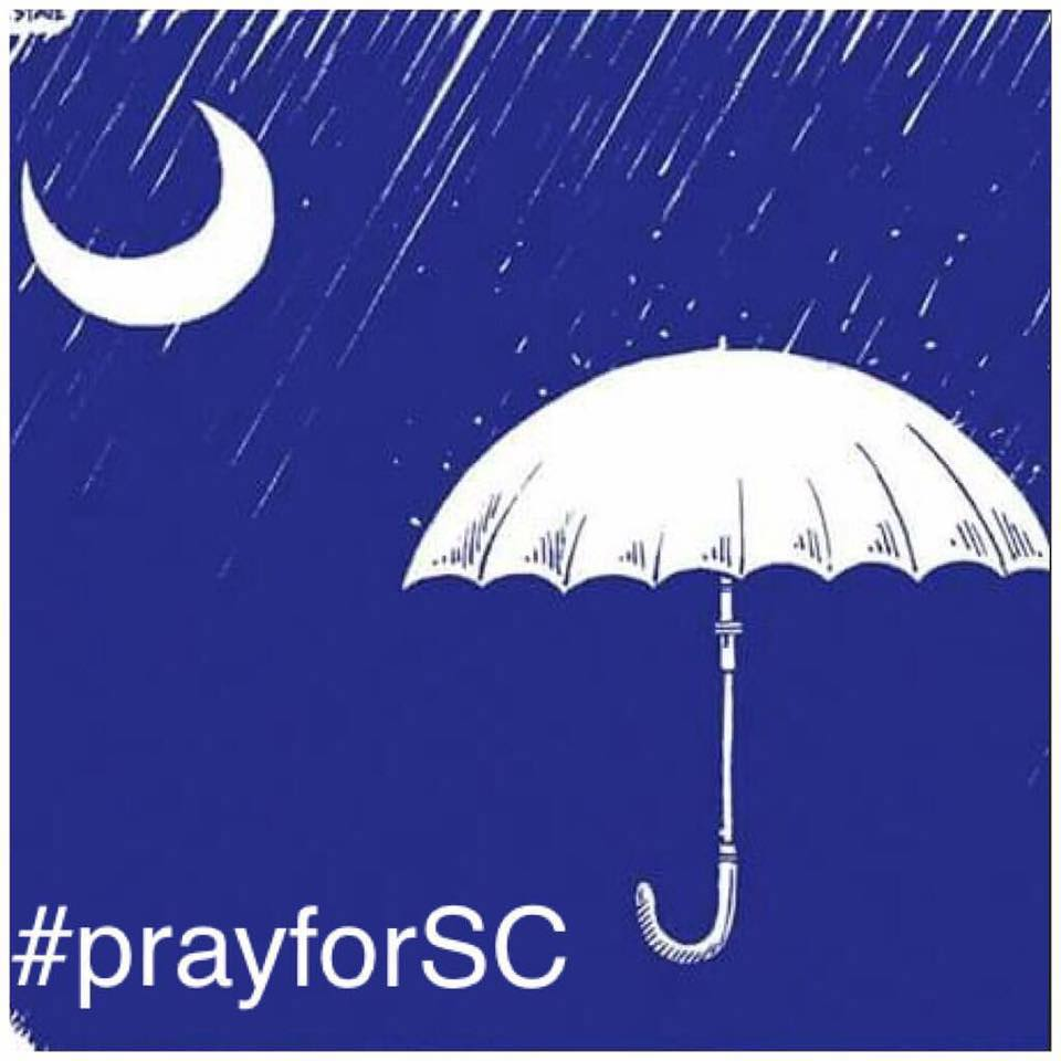 How Can I Help SC Flood Victims?