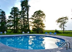 LP pool small