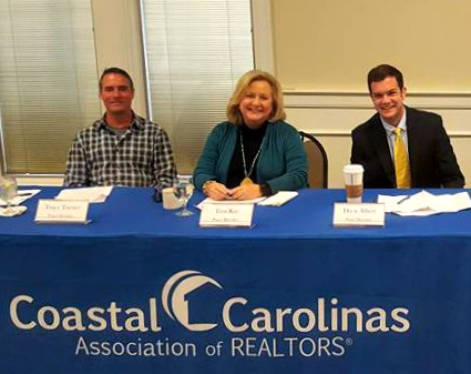 CCAR Successful Agent Panel