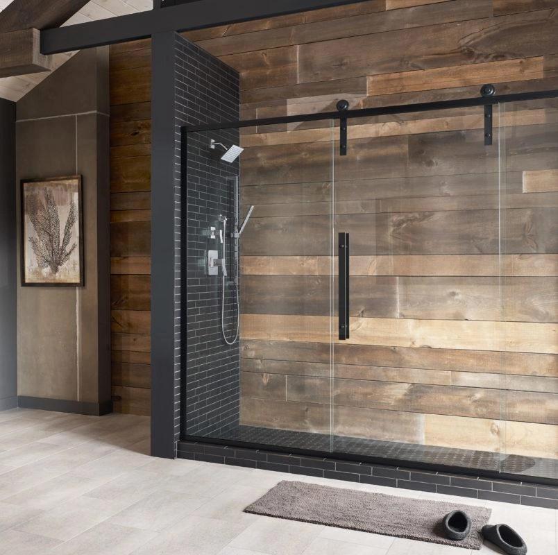 frameless eclipse coastal shower doors
