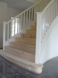Traditional Staircases Geelong | Wooden | Timber | Spiral
