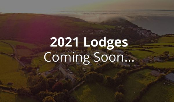 Lodges Coming Soon