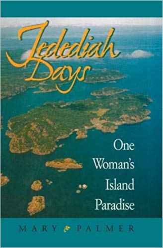 Books for boaters, Jedediah days