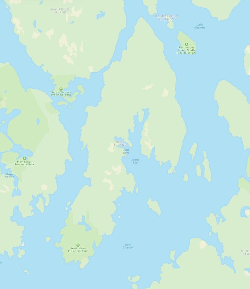 Read Island