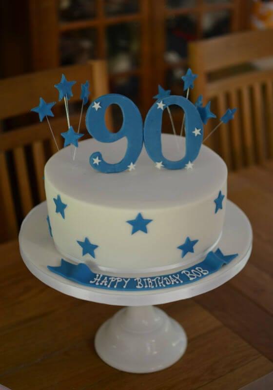 St Birthday Cakes Gold Coast