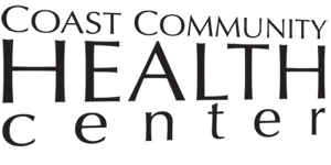 Coast Community Health Center logo