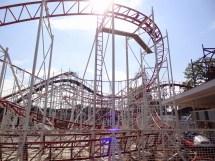 Trip Report Indiana Beach August 2014 - Coaster101
