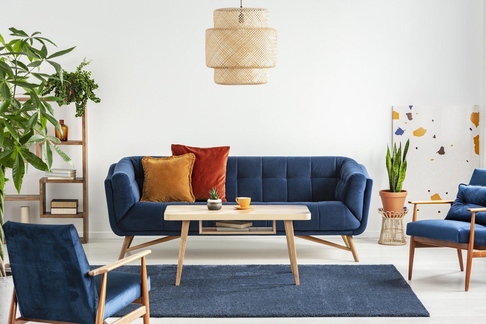 https www coasterfurniture com mid century modern living room decor on a budget