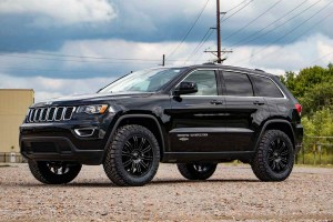New Rough Country Lift Kits for Jeep - Coastline Motorsport