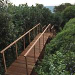 Sheffield Beach Walkway Balustrades