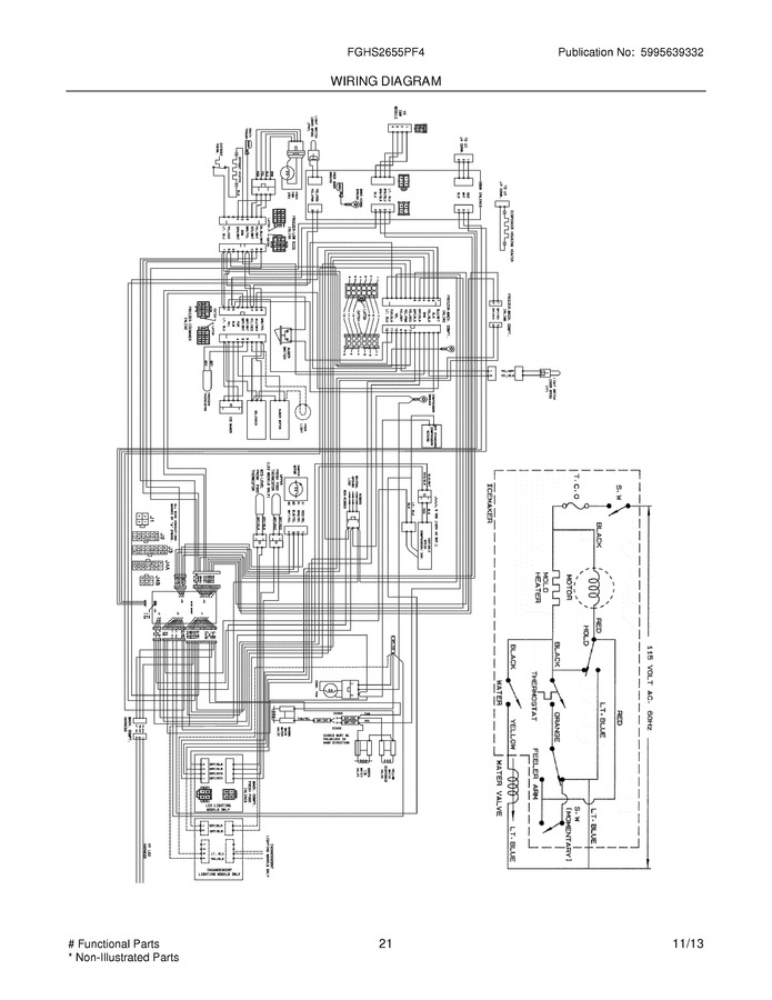 Wiring Manual PDF: 115 Volt Schematic Wiring Diagram
