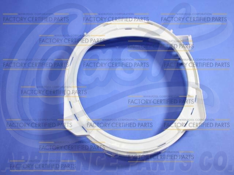 Tub Diagram Parts List For Model Fav6800aww Maytagparts Washer
