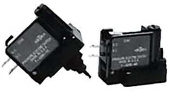 Pressure Vacuum Switch