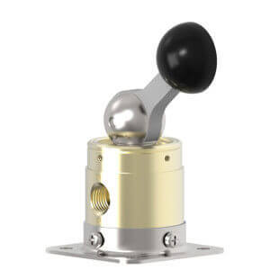 Mechanical and Hand Valves