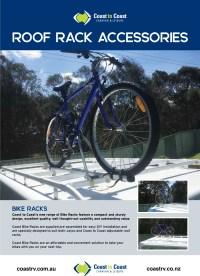 Alu Star Bike Rack