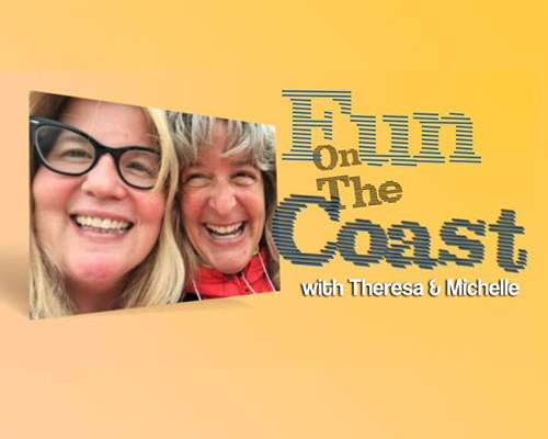 Fun On The Coast – Let the fun begin!