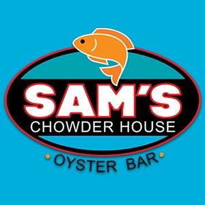 Alex Laux – coastal guitar seascapes @ Sam's Chowder House |  |  |
