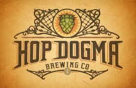 Hop Dogma – L-Dub Ellis @ Hop Dogma Brewing Co   El Granada   California   United States