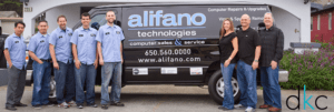 alifano technology