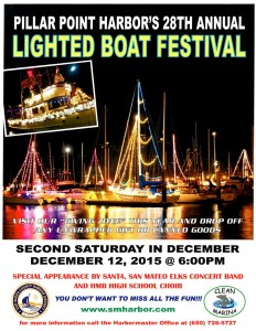 28th Annual Lighted Boat Festival