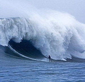 Surf Sessions Ep. 1: Jeff Clark Talks About Big Waves