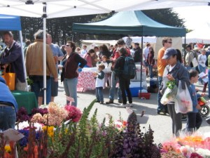 Coastside Farmers Market - Half Moon Bay @ Shoreline Station | Half Moon Bay | California | United States