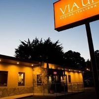 Via Uno Monday Special - Lobster $25 @ Via Uno | Half Moon Bay | California | United States