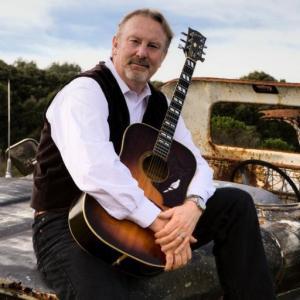 Coastsider Musicians Ep. 5 – Michael Ahern