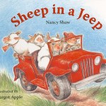 Bedtime Stories: Sheep in a Jeep