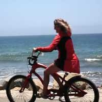 Savoring the Coastal Trail