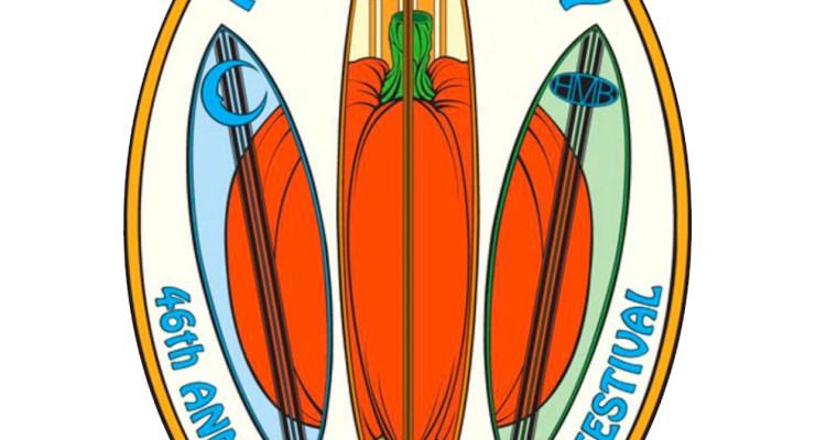 2016 Pumpkin Festival Logo
