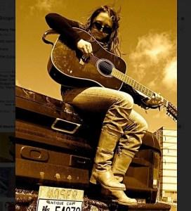 Coastsider Musicians Ep. 9 ~ Bridget Moser