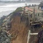 Brian Overfelt on the Coastside's Vanishing Beaches and Bluffs