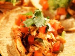 $2 Taco Tuesdays at Mullins! @ Mullins Bar & Grill | Half Moon Bay | California | United States