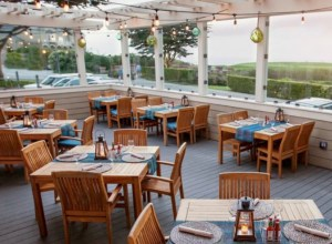 Wine Down Thursdays with a View @ Mullins Bar and Grill ~ 50% off wine! @ Mullins Bar & Grill | Half Moon Bay | California | United States