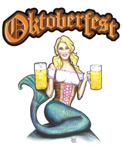 Oktoberfest at Sharp Park @ Sharp Park Golf Course   Pacifica   California   United States