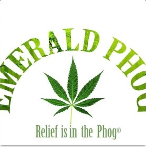 Medical Marijuana and Joseph Kerr of Emerald Phog