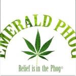 Medical Marijuana and Joseph Kerr of Emerald Phog