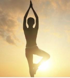 Gentle Stretch Yoga with Linda Grace @ New Leaf Community Markets Community Classroom | Half Moon Bay | California | United States