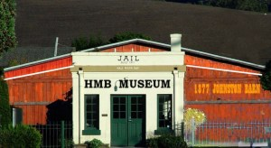 Would You Support Building a Half Moon Bay History Museum?