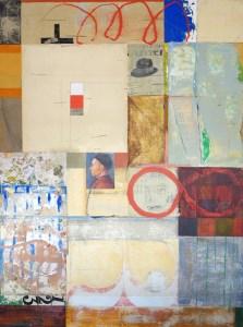 Mark Eanes at Sanchez Art Center Artist Talk @ Sanchez Art Center | Pacifica | California | United States
