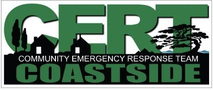 "7.3 – ""The Coast is Flat"" ~ CERT / HAM and FRS Radio Quake Communications Exercise"