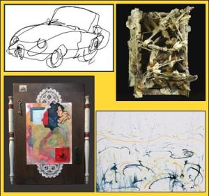 Art Guild of Pacifica 60th Annual Members Show &  59th Annual Awards Artists @ Sanchez Art Center | Pacifica | California | United States