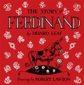 Bedtime Stories ~ The Tale of Ferdinand