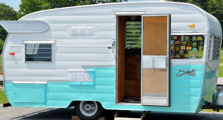 The Coastal Employees and Social Service Recipients Temporary Mobile Housing Ordinance??