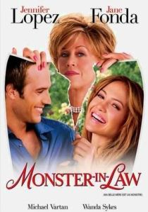 Monsters in Law. Friday Night Movie hosted by Village of the Coastside at the Library @ HMB Library | Half Moon Bay | California | United States